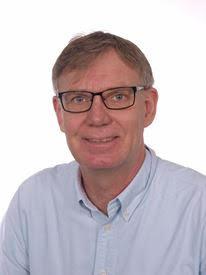 Dr. Jesper Raakjaer : [staff-                     position]