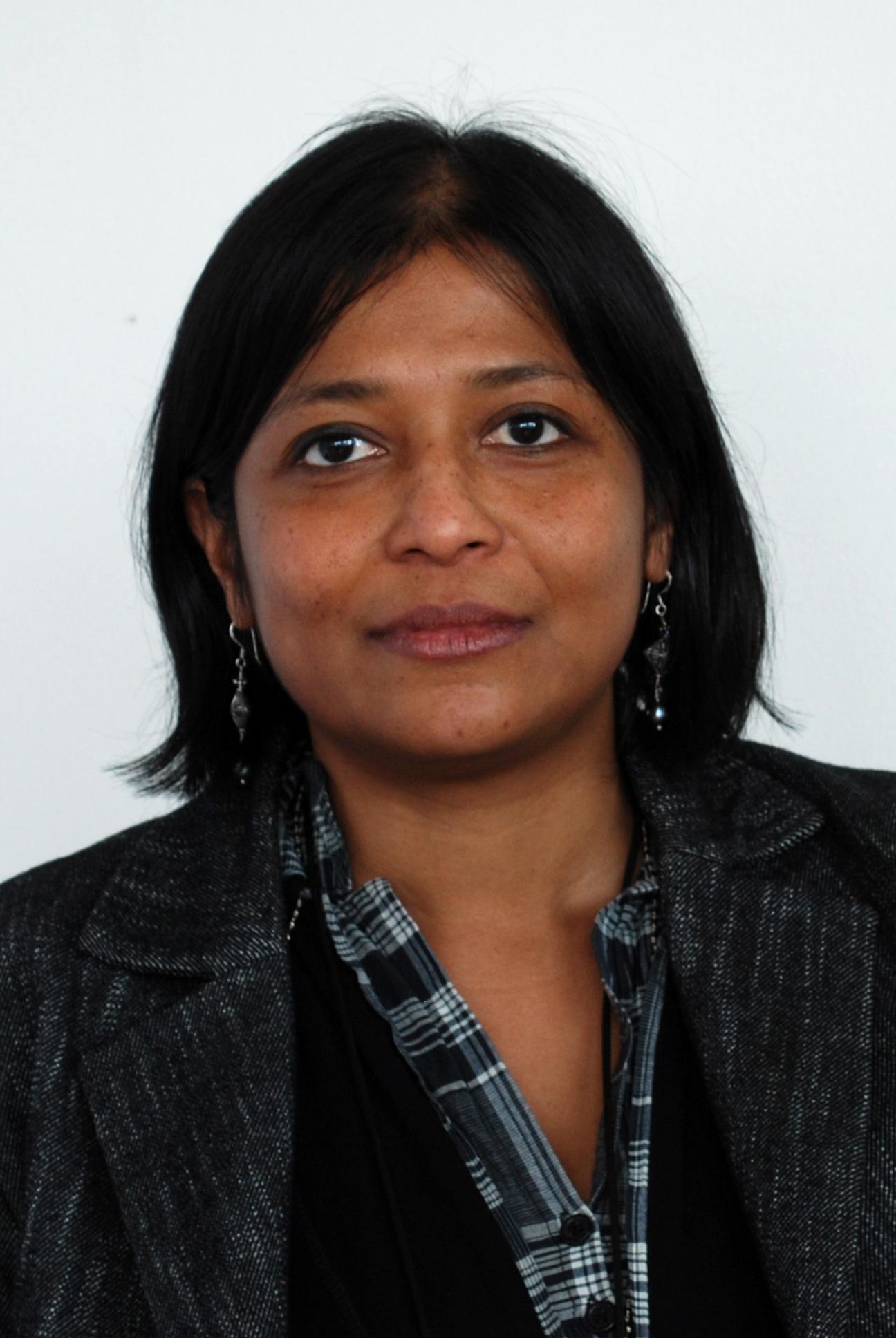 Prof. Dr. Joyeeta Gupta : [staff-                     position]