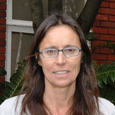 Prof. Dr. Merle Sowman : [staff-                     position]