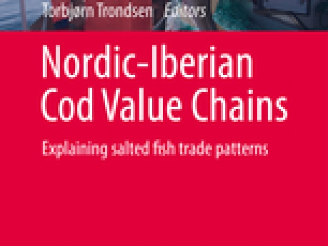 Nordic-Iberean Cod Value Chains